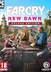 Far Cry: New Dawn Deluxe Edition EU Uplay PC