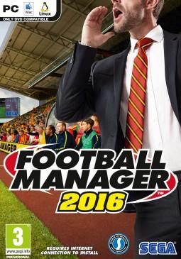 Joc Football Manager 2016 pentru Steam