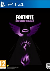 Fortnite DarkFire Bundle - PS4 Europe