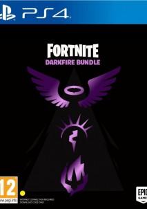 Fortnite DarkFire Bundle - PS4 Europe