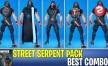 View a larger version of Joc Fortnite The Street Serpent Pack Key pentru XBOX 1/6