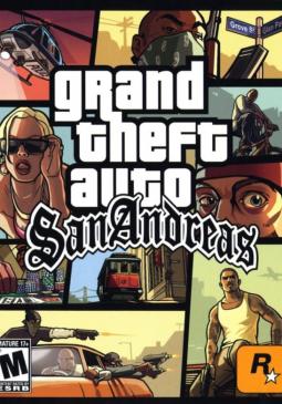 Joc Grand Theft Auto: San Andreas pentru Promo Offers