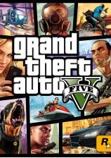 Grand Theft Auto V GTA (incl. 1,2m $ + 300k $ Bonus)
