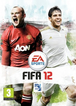 Fifa 12 game code with instant delivery.