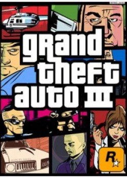 Grand Theft Auto III STEAM CD-KEY GLOBAL game code with instant delivery.