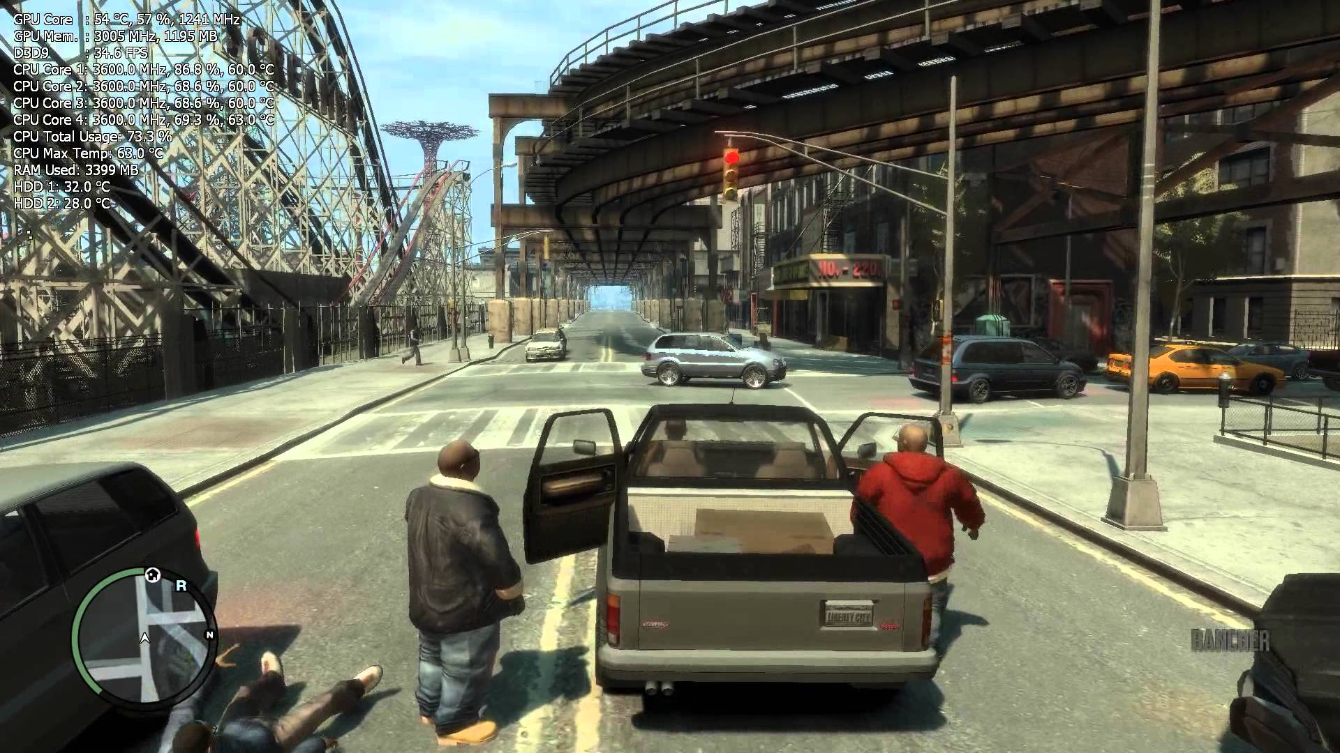 gta iv download torent iso pc