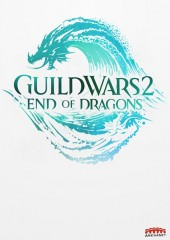 Guild Wars 2: End of Dragons CD Key PC
