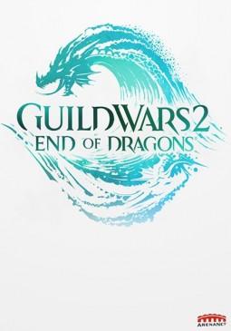 Joc Guild Wars 2: End of Dragons CD Key PC pentru Official Website
