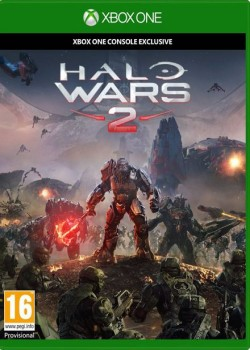Halo Wars 2 XBOX One / Windows 10