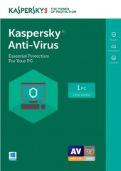 Kaspersky Total Security 1 Device Electronic License