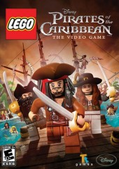 LEGO Pirates of the Caribbean Steam CD Key