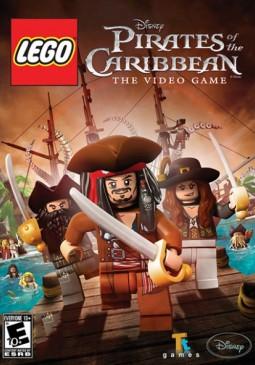 Joc LEGO Pirates of the Caribbean Steam CD Key pentru Steam