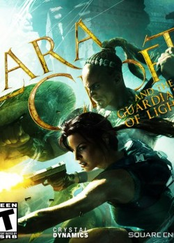 Lara Croft and the Guardian of Light Steam CD Key