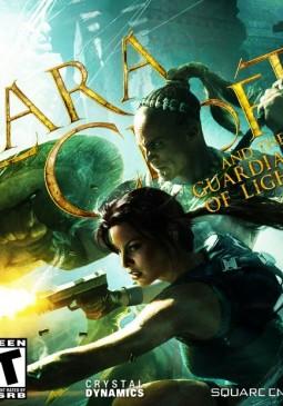 Joc Lara Croft and the Guardian of Light Steam CD Key pentru Steam