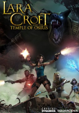 Joc Lara Croft and the Temple of Osiris Steam CD Key pentru Steam