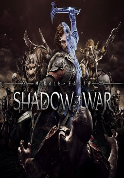 Joc Middle-earth: Shadow of War Standard Edition Steam Key GLOBAL pentru Steam