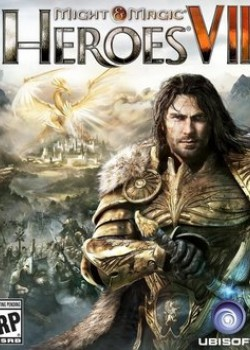 Might & Magic Heroes VII Uplay CD Key game code with instant delivery.