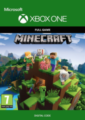 Minecraft XBOX LIVE Key XBOX ONE