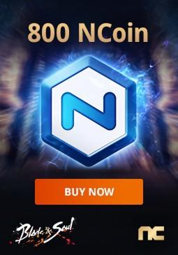 Joc 800 NCoins CODE EU pentru Official Website