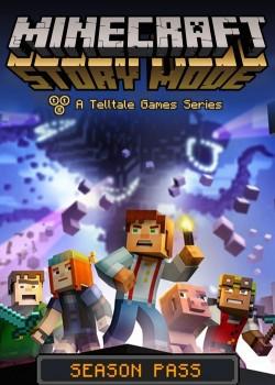 Minecraft Story Mode A Telltale Games Series Steam Key