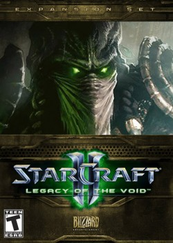 StarCraft 2: Legacy of the Void CD-KEY