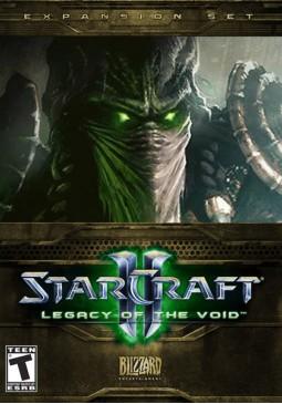 Joc StarCraft 2: Legacy of the Void CD-KEY pentru Battle.net