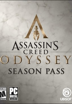 Joc Assassin s Creed Odyssey - Season Pass EU Uplay PC pentru Uplay