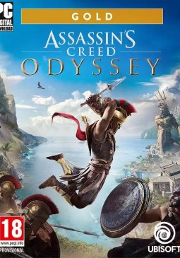 Joc Assassin s Creed Odyssey Gold Edition EU Uplay PC pentru Uplay