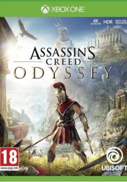 Joc Assassin s Creed Odyssey Standard Edition XBOX One CD Key pentru XBOX