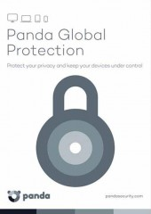 Panda Global Protection 2017, 3 Electronic License Devices