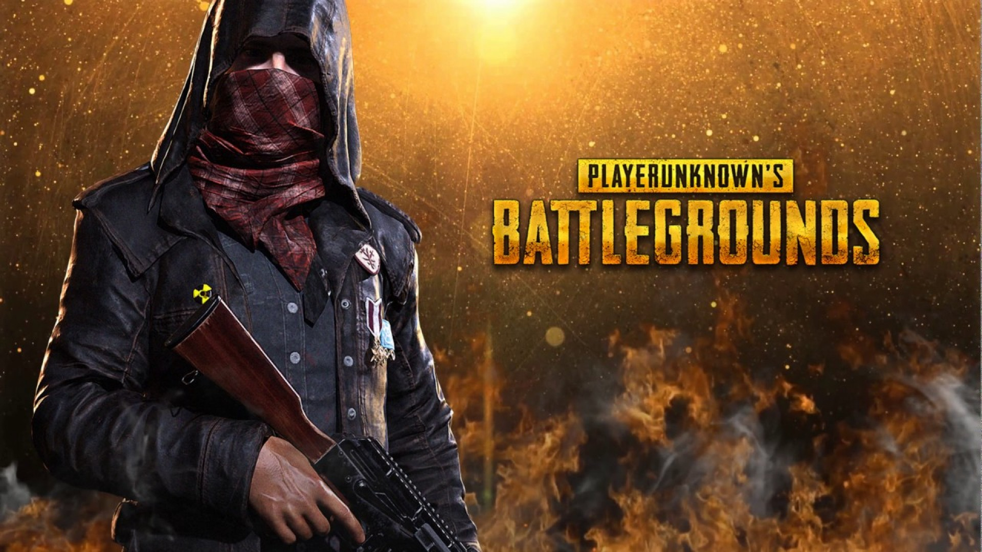 Playerunknown S Battlegrounds Game: PlayerUnknown's Battlegrounds PC Steam Cd-key