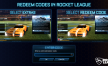 View a larger version of Rocket League - Full Game Download Code Xbox One 6/6