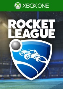 Rocket League - Full Game Download Code Xbox One