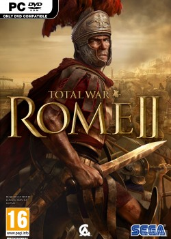 Total War™: ROME II - Emperor Edition game code with instant delivery.