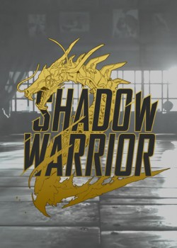Shadow Warrior 2 Steam CD Key code with instant delivery