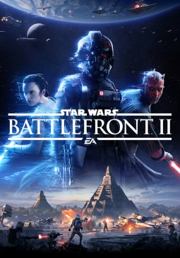 Joc Star Wars Battlefront 2 (2017) - Origin Origin Key GLOBAL pentru Origin