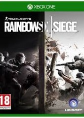 Tom Clancy's Rainbow Six Siege - XBOX LIVE Key XBOX ONE