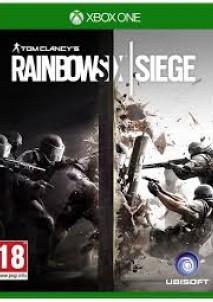Tom Clancy's Rainbow Six Siege - XBOX LIVE Key XBOX ONE
