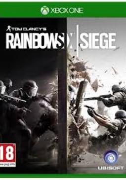 Joc Tom Clancy s Rainbow Six Siege - XBOX LIVE Key XBOX ONE pentru XBOX