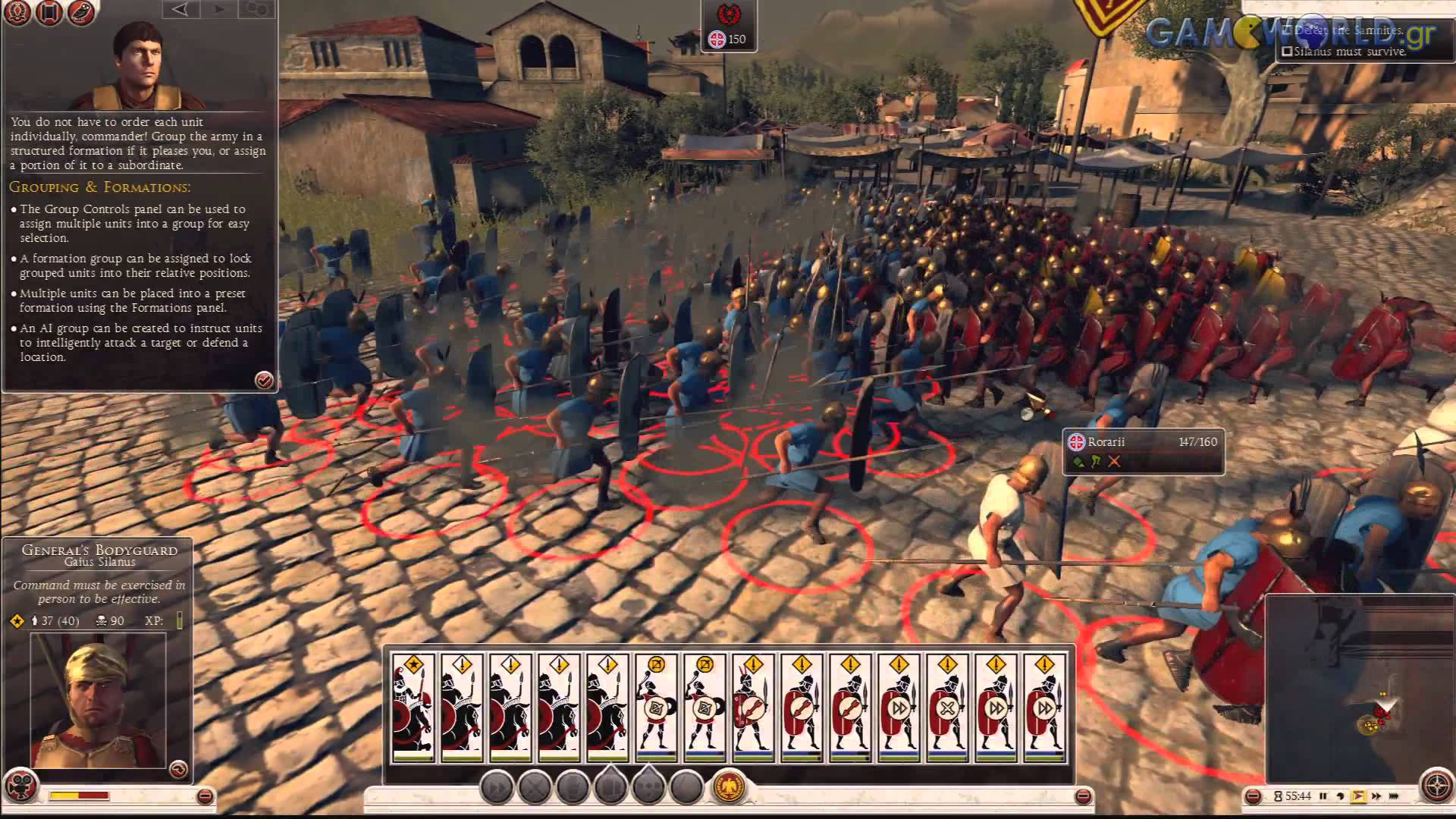tw rome 2 system requirements - photo#41