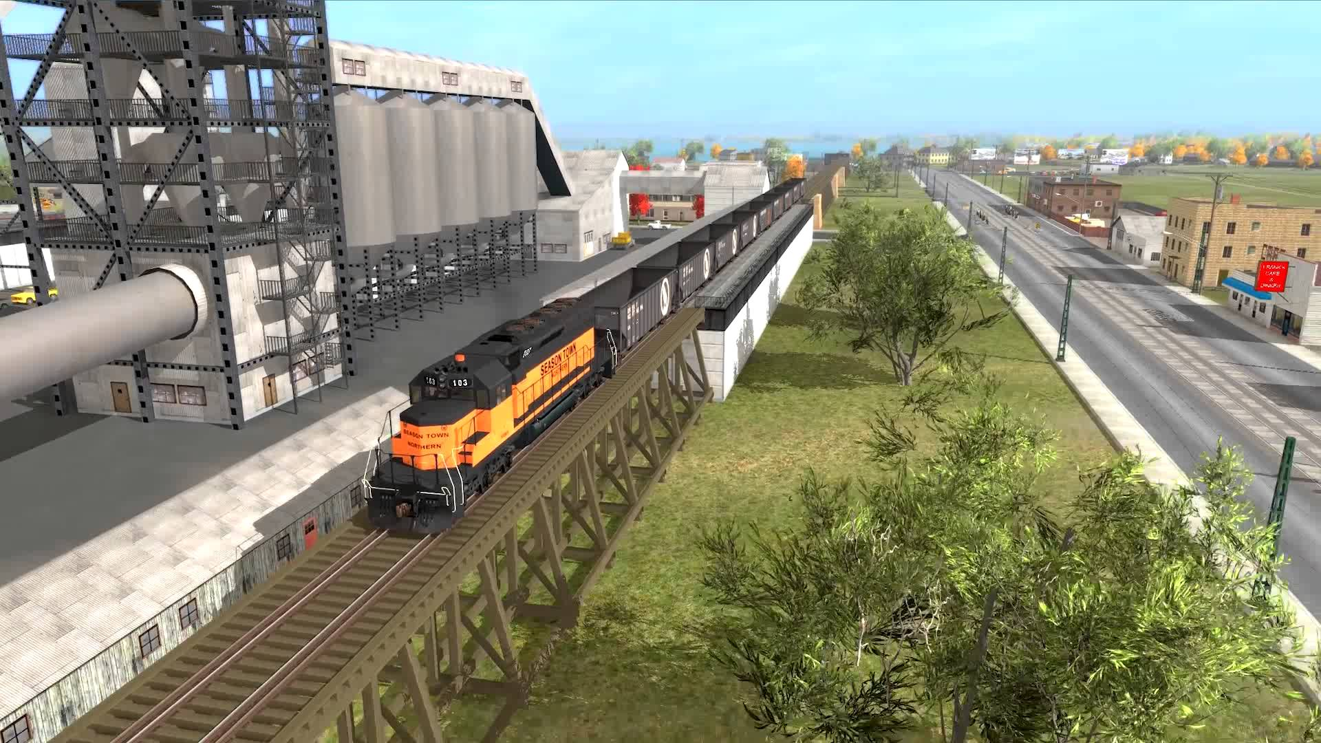 Download Trainz a new era steam