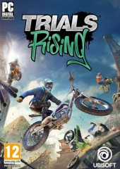 Trials Rising EU Uplay CD Key