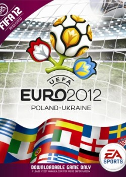UEFA Euro 2012 Origin Key game code with instant delivery.
