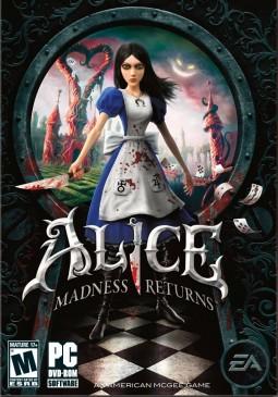 Joc Alice: Madness Returns Origin pentru Origin