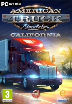 Joc American Truck Simulator Steam pentru Steam