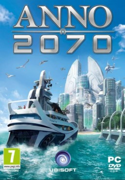 Joc Anno 2070 PC pentru Uplay