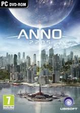 Anno 2205 UPLAY CD-KEY GLOBAL