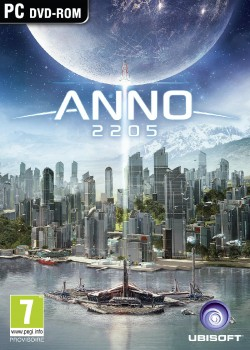 Anno 2205 UPLAY CD-KEY GLOBAL
