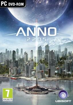 Joc Anno 2205 UPLAY CD-KEY GLOBAL pentru Uplay