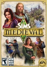 The Sims Medieval - Pirates & Nobles PC